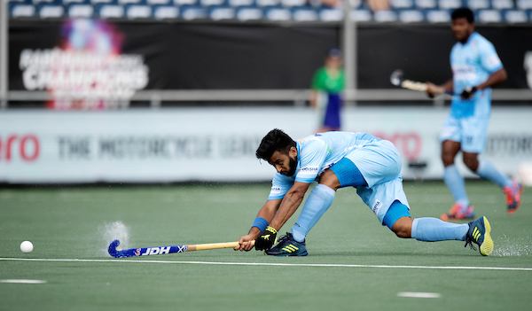 Hockey's 2020 Olympic qualifiers to involve 14 teams, 7 qualifying events