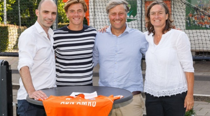 Croon moves to Bloemendaal from HGC – EHL