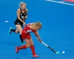 Vitality Hockey Women's World Cup 2018: New Zealand v Belgium