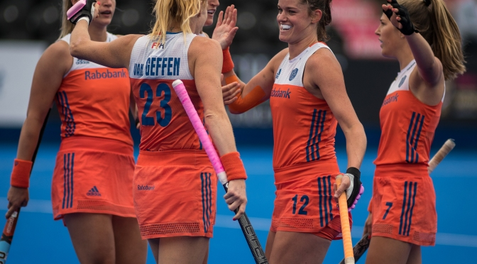 Netherland's score one of fastest ever World Cup goals in South Korea Rout
