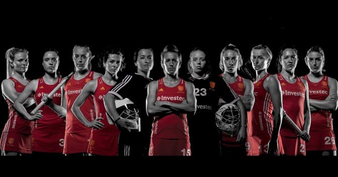 England Hockey Breaking Stereotypes With Squad Announcement