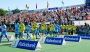 BREDA - Rabobank Hockey Champions Trophy Final Australia - India Photo: COPYRIGHT WORLDSPORTPICS FRANK UIJLENBROEK