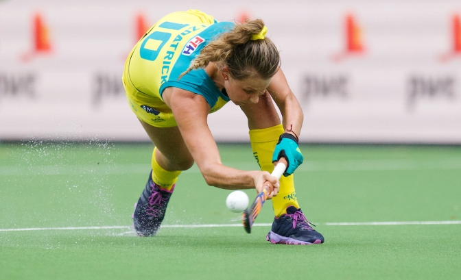 HOCKEYROOS PAIR READY FOR IMPACT AFTER LONG-TERM INJURIES