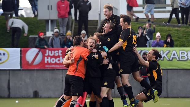Harbour And Capital Triumph In National Hockey League Finals Nz