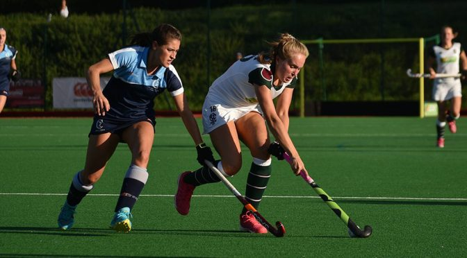 Surbiton Ladies Continue Winning Run