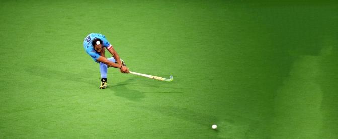 Hockey India congratulates former captain Sardar Singh