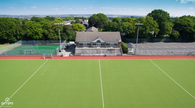 Holcombe HC To Host Hockey's UEFA Cup