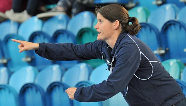 Victory in Cardiff for Scotland in Jen Wilson's first match in charge