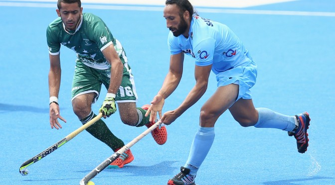 India beats Pakistan in the match of the tournament – The Hindu
