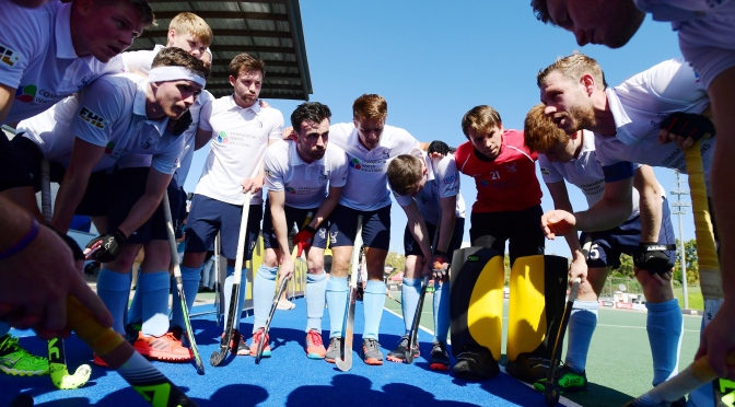 TRR, Arminen, Grunwald Poznan and Wimbledon shine on EHL ROUND1
