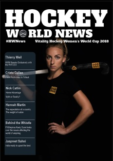 Edition WC Cover