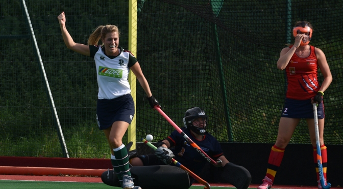 Surbiton Ladies Back To Winning Way