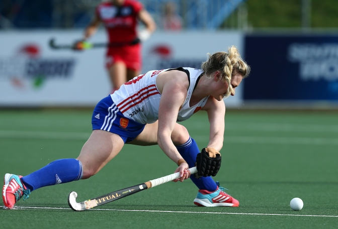 Great Britain announce FIH Champions Trophy squad
