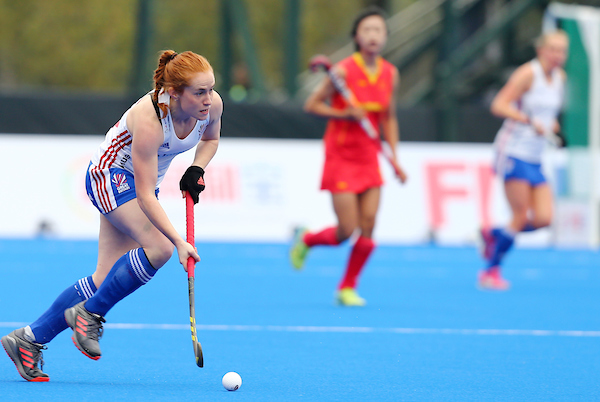 Great Britain women claim bonus point thanks to shoot-out victory over China in Changzhou