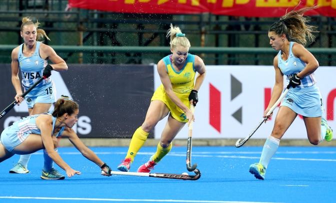 HOCKEYROOS SUFFER KERSHAW INJURY BLOW ON EVE OF FIH PRO LEAGUE