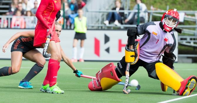 China's Li Dongxiao Recieves 1 Year Doping Ban