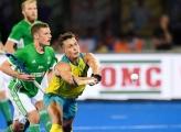Australia v Ireland (Pool B)