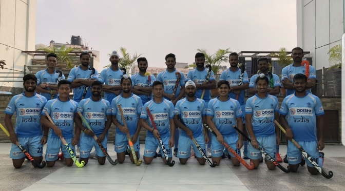 Sunil, Rupinder dropped, Manpreet to lead India at World Cup