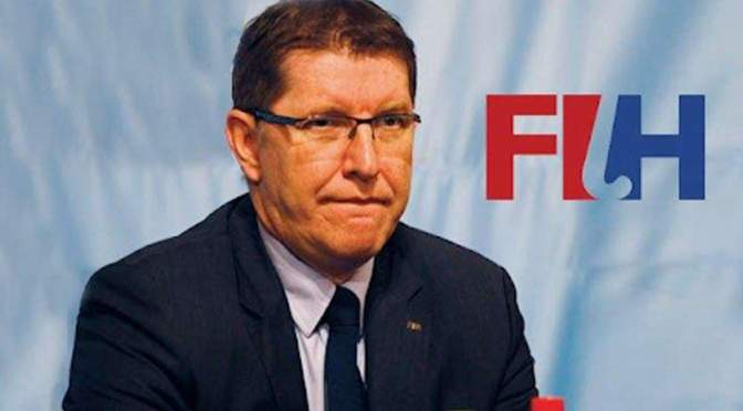 Key decisions made at 46th FIH Congress in New Delhi