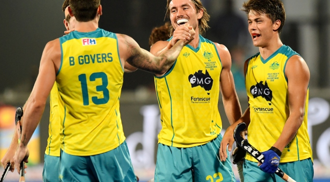 KOOKABURRAS SMASH CHINA BUT NARROWLY MISS WORLD CUP RECORD