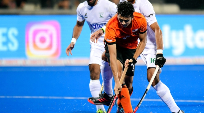 Hockey World Cup: Pakistan hit by ban and injury – The Hindu