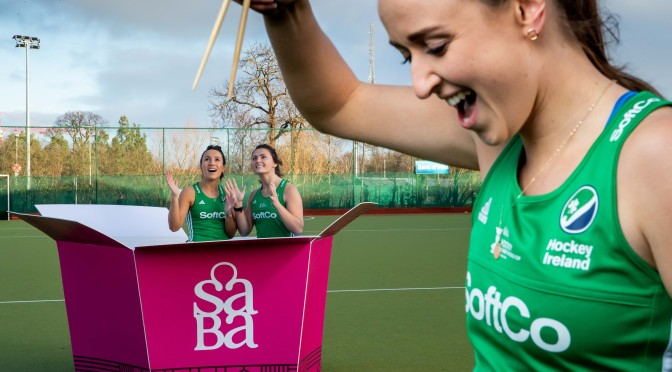 Saba Restaurants and Saba To Go announced as Official Partner to Hockey Ireland