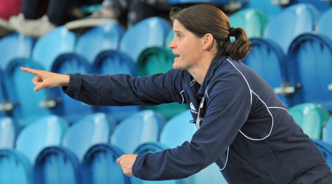 Three new players added to Scotland women's squad following Super Series