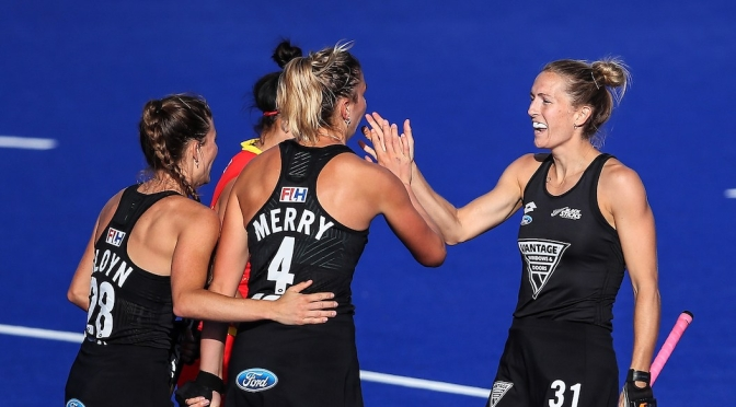 FIH Pro League: China women beat Black Sticks in eight-goal thriller in Changzhou