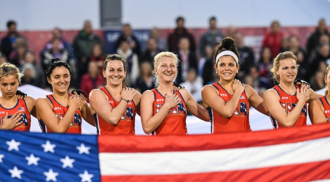 USA snatch bonus point with shoot-out win over Belgium at Spooky Nook