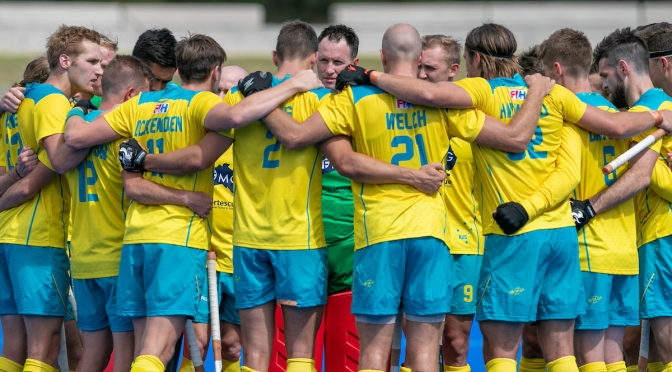 Kookaburras and Hockeyroos continue fine form with wins against Spain and USA in Sydney