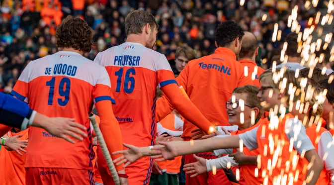Netherlands men power past Spain while Argentina's men and women both defeat New Zealand