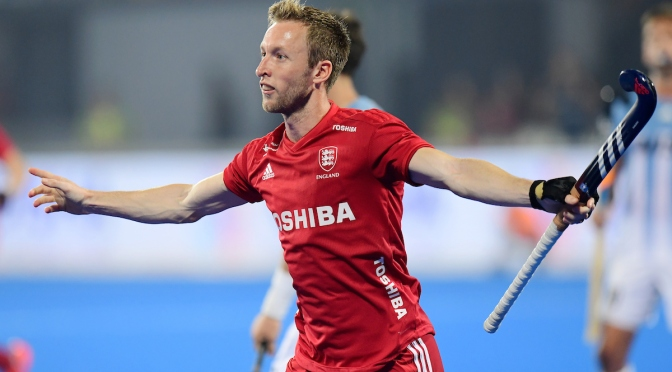BARRY MIDDLETON RETIRES FROM INTERNATIONAL HOCKEY
