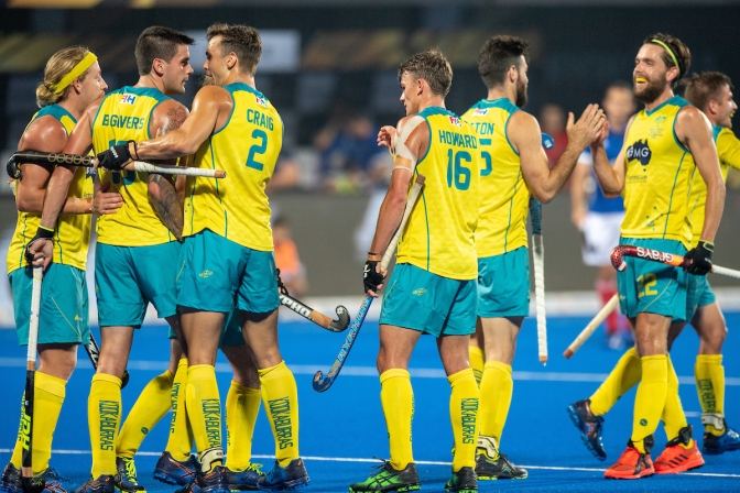 KOOKABURRAS INTO TOP SPOT AFTER SEVENTH STRAIGHT WIN