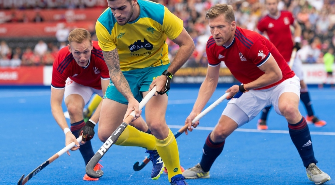 KOOKABURRAS HELD TO A 2-2 DRAW IN LONDON