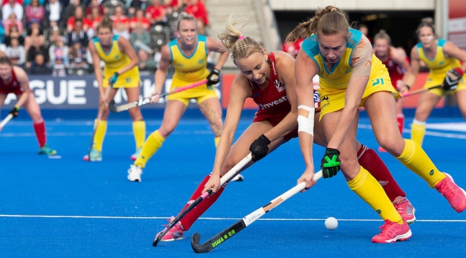 SECOND QUARTER BLITZ SECURES WIN FOR HOCKEYROOS