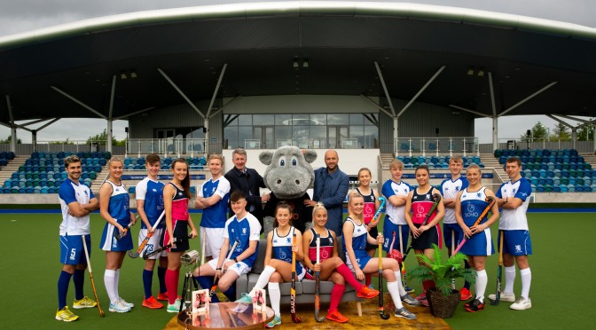 NATIONAL HOCKEY TEAMS SCOOP NEW SPONSORSHIP WITH BOHO