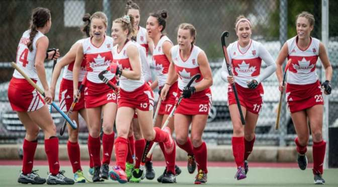 New High Performance Director AT Field Hockey Canada