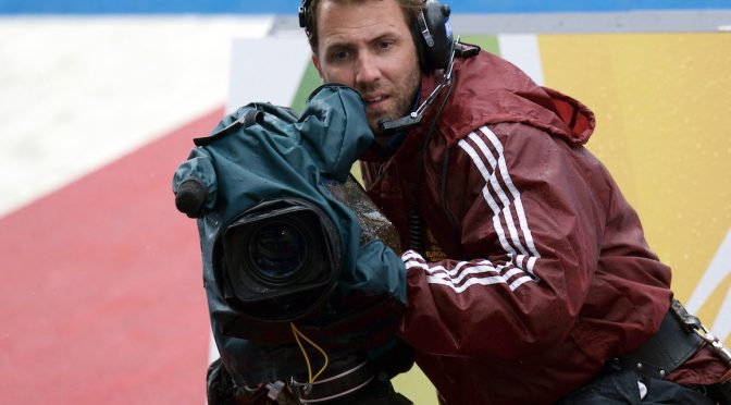 BROADCAST SCHEDULE – BELFIUS EUROHOCKEY CHAMPIONSHIPS, MEN AND WOMEN