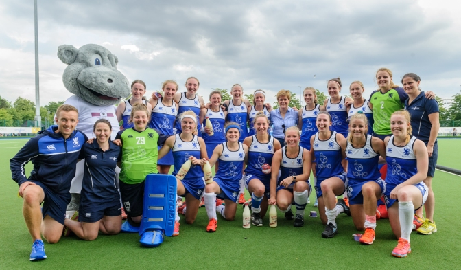 2019 Women's EuroHockey Championship III