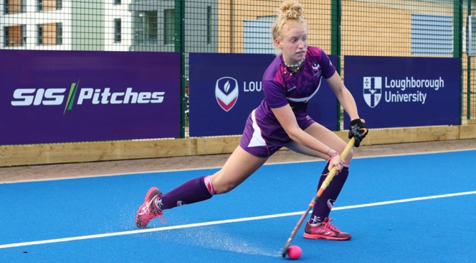 Loughborough University reveals new world-class sports pitches on campus