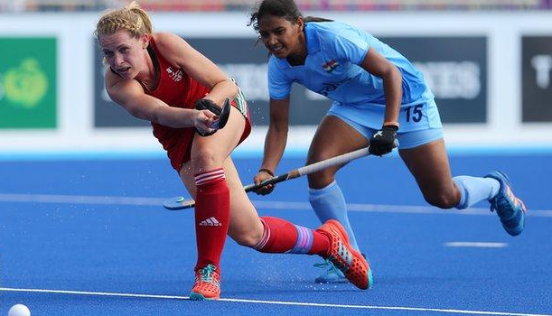 WILKINSON and Watson give GB much needed strength