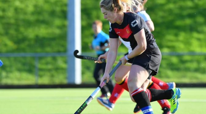 Reds complete dream weekend with EYHL2 victory