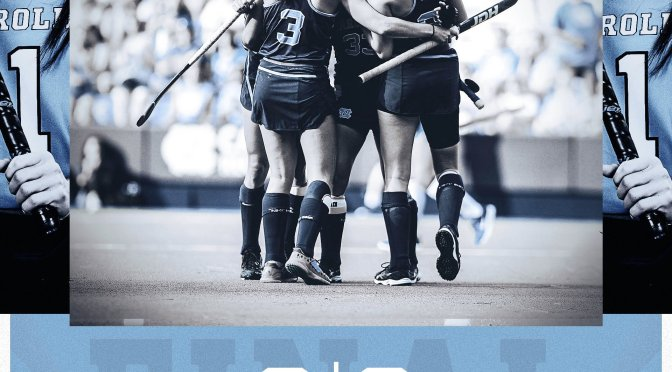 North Carolina defeats in-state rival Duke 1-0