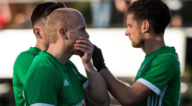 A cruel sting in the tail ends Tokyo dream for Ireland