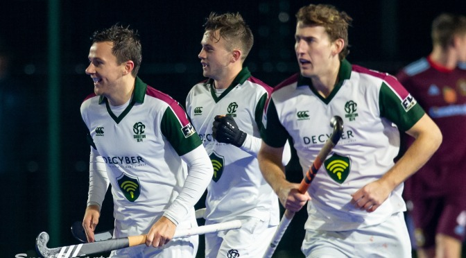 England Hockey Reconcile League Championship
