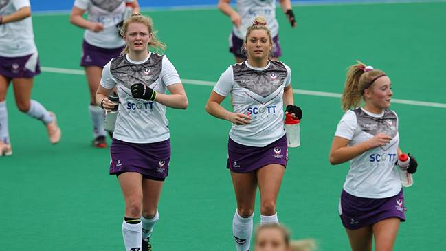 Loughborough university secure new kit sponsorship deal