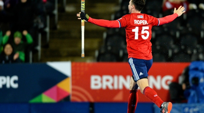 GB Men edge closer to Tokyo with 4-1 win over Malaysia