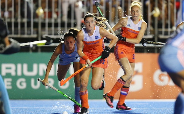 Netherlands Triumph after 3hrs of Hockey Vs Argentina