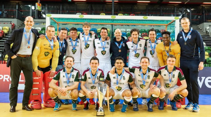 BUCKINGHAM AND SURBITON CROWNED CHAMPIONS AT JAFFA SUPER 6s FINALS