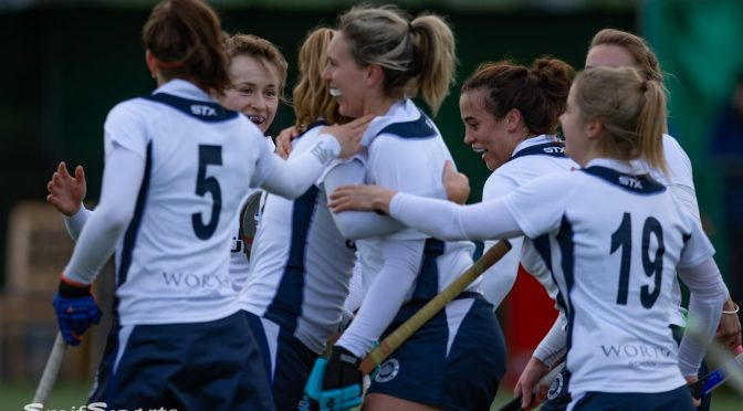 IWHL Premier Division Review – 14 March
